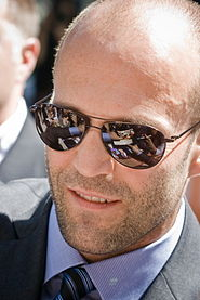 Jason Statham: Ultimate LAD.
