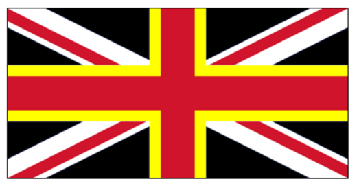 The United Kingdom's New Flag?