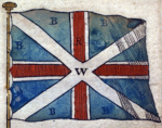 BeaumontScottishUnionFlag